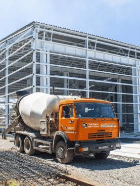 Купить бетон в обнинске цена за куб штукатурка стен цементным раствором расценка в